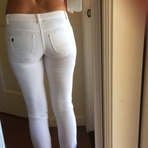 DC skinny jeans